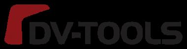 DV-Tools OÜ Logo